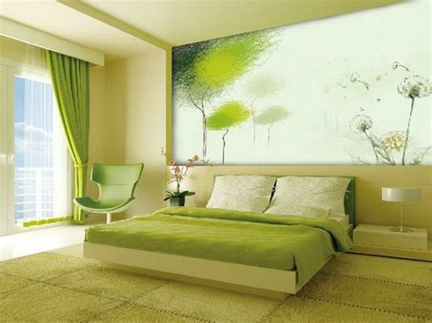 green bedroom design bedroom decoration tips to coloring the room creatively