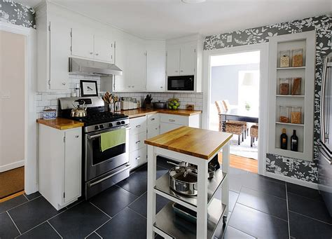 square kitchen islands mobile kitchen islands ideas and inspirations