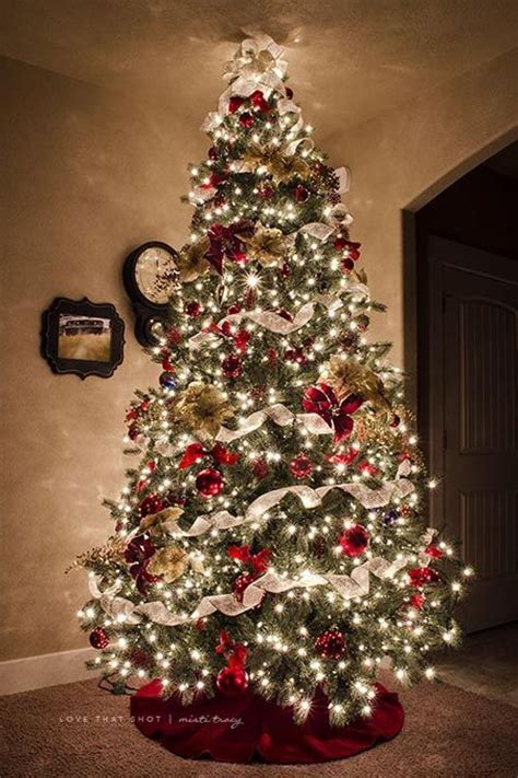how to decorate tree lights 25 unique trees ideas on
