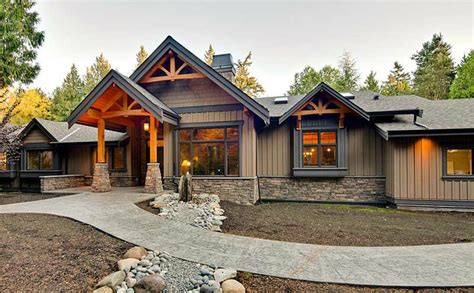 rancher home renovating ranch style homes exterior image a href