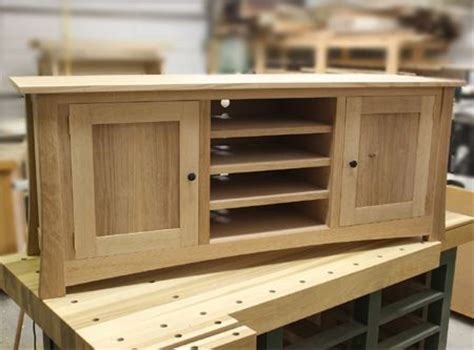 woodworking plans for tv stand how to build your own flat screen tv stand woodworking