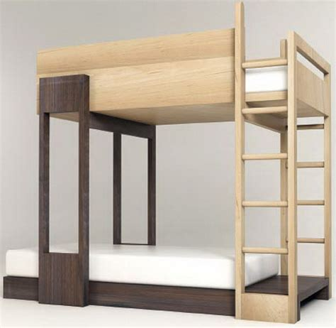 modern bunk bed modern bunk bed with stairs awesome stairs bedroom