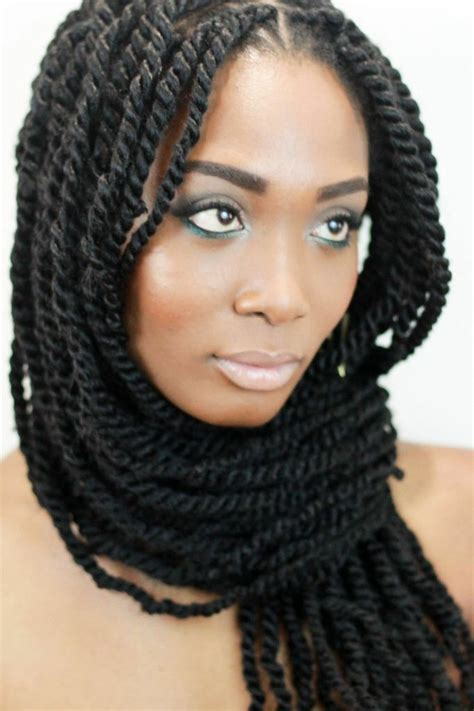 marley twists with marley twists thin as i would want if
