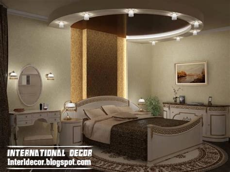 ceiling designs for small bedrooms contemporary bedroom designs ideas with false ceiling and