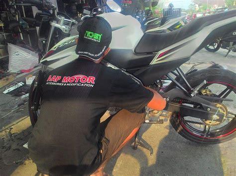 Aksesoris Motor Murah by Toko Aksesoris Motor Vixion Lengkap Murah Di Jogja