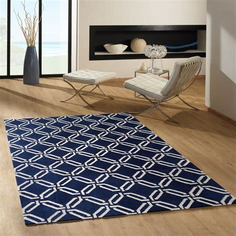 blue and area rug navy blue and white area rugs rugs ideas