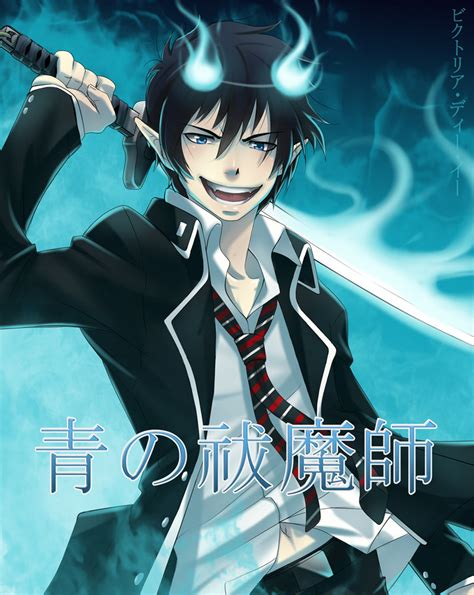 ao no exorcist ao no exorcist by kotorikurama on deviantart