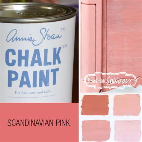 chalkboard paint pink chalk paint 174 decorative paint by sloan knot
