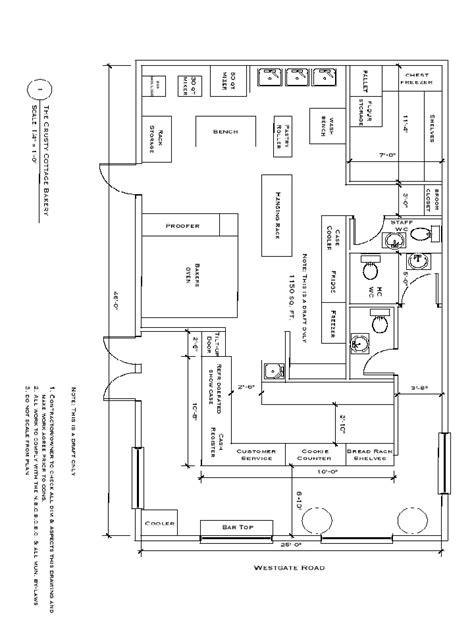 floor plan for bakery how to start a bakery cake business