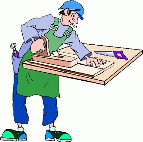 woodworking clip free free carpentry clipart