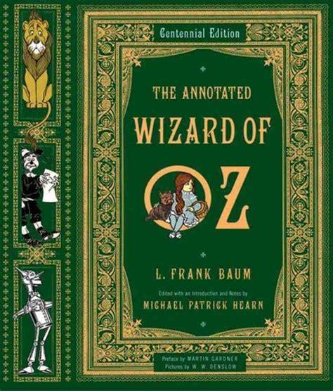 the wizard of oz picture book l frank baum npr
