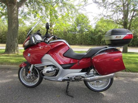 2005 Bmw R1200rt by 2005 Bmw R1200rt For Sale On 2040 Motos