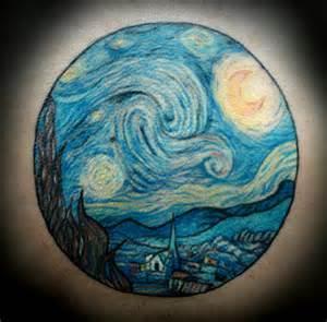 amazing tattoo true art tattoo pinterest starry