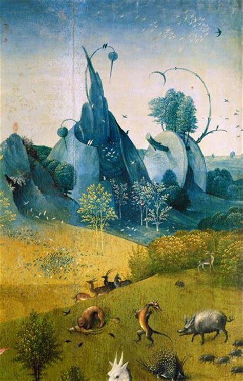 Der Garten Hieronymus Bosch by Hieronymus Bosch Alle Kunstdrucke Gem 228 Lde Bei Kunstkopie De