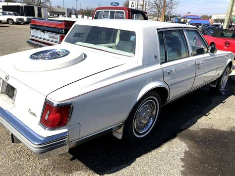 1978 Cadillac Seville Parts by 1978 Cadillac Seville For Sale 2108603 Hemmings Motor News