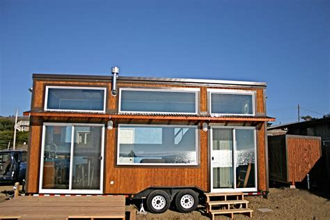 molecule tiny house surf shack by molecule tiny homes tiny living