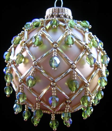 ornaments bead 1000 images about ornaments 2016 on