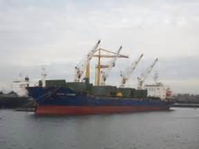 bulk baltic baltic leopard bulk carrier details and current