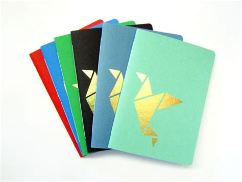 notebook origami 86 best images about diy origami papercraft on
