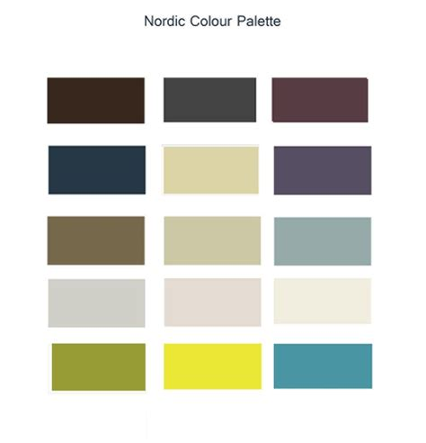 scandinavian colours 72 best images about nordic interior design on
