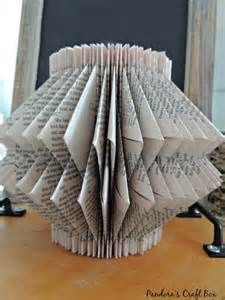 book origami tutorial how to do a book folding origami tutorial pandora s