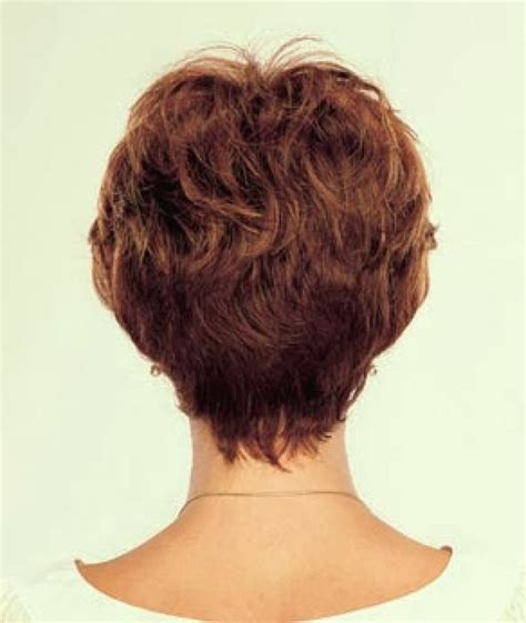 views of back of medium hairstyles short bob haircuts for 2013 front and back views short