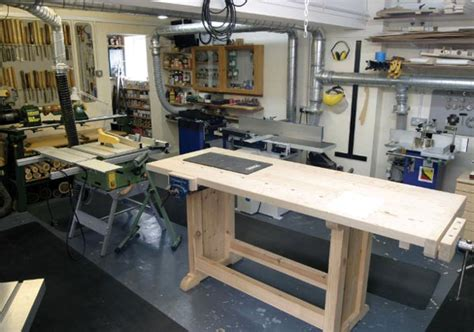 build a woodworking shop wood plans airplane setting up a woodshop at home