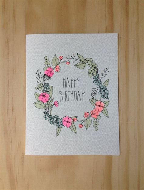 designs of cards best 25 bday cards ideas on easy birthday