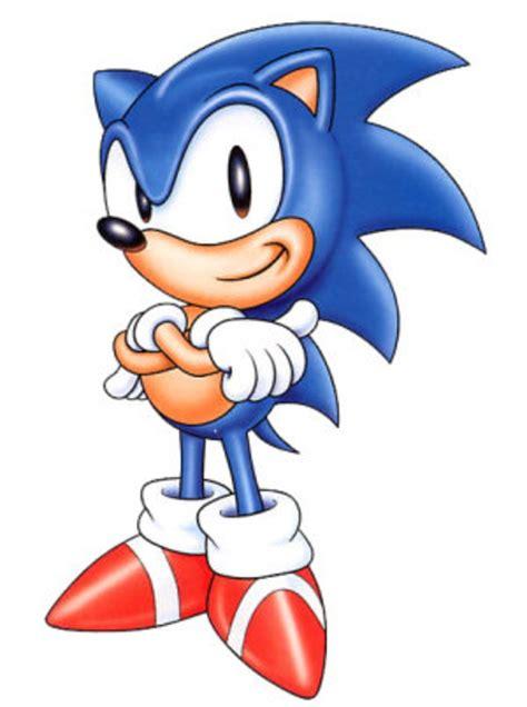 sonic the hedgehog sonic the hedgehog dashing onto platforms in 2013