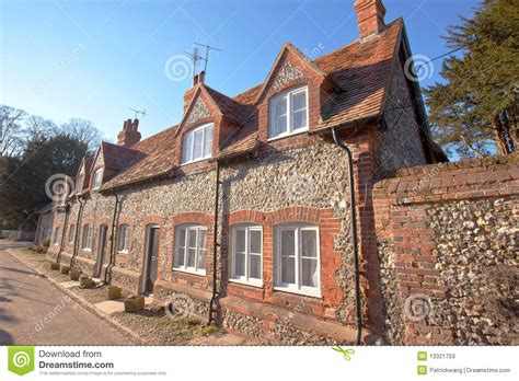 Tudor Home Plans traditional english house stock image image of wall