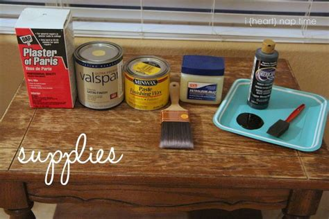 chalk paint brush lowes how to make chalk paint pictured tutorial powder