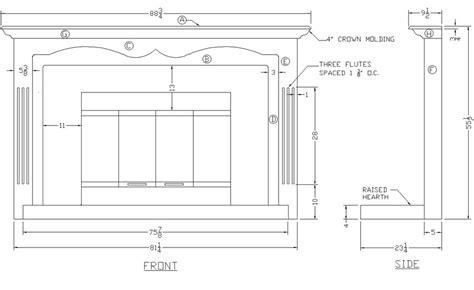 fireplace mantel woodworking plans pdf diy wood mantel plans wood play set plans