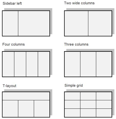 create layout layout papyrs