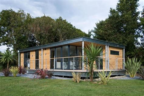 prefab small houses get attractive design of small prefab homes with