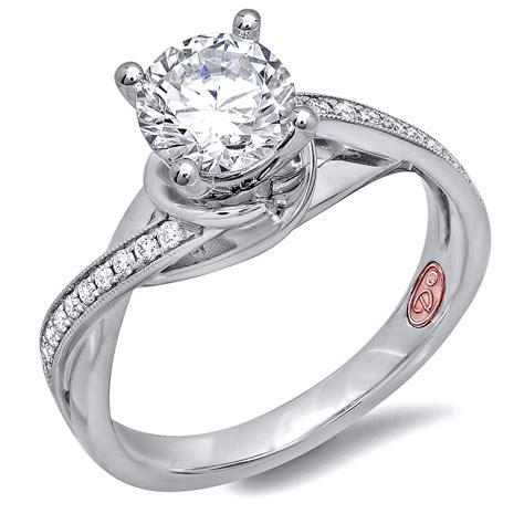 rings jewelry engagement rings dw6876