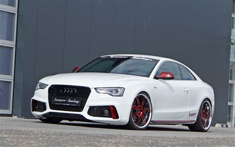 2014 Audi S5 by Senner Tuning Audi S5 Coupe 2014 Widescreen Car
