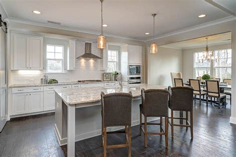pictures of new homes interior nest homes craftsman style house interior paint color schemes