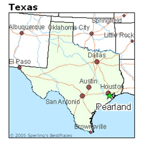 pearland tx best places to live in pearland