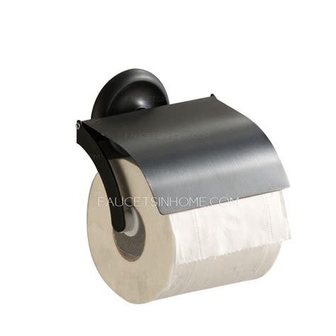 decorative toilet paper holder decorative bathroom black rubbed bronze toilet paper