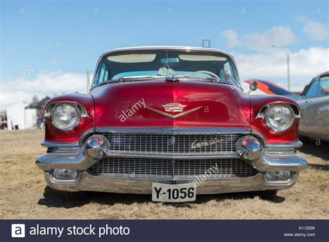 Chevrolet And Cadillac by 1958 Chevrolet Stock Photos 1958 Chevrolet Stock Images