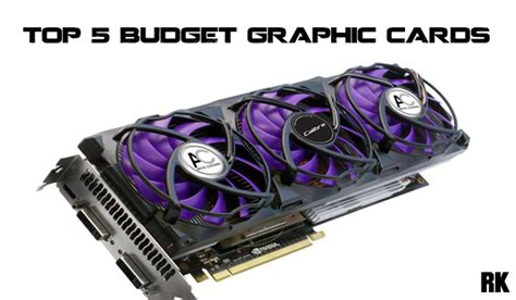 who makes the best graphics cards best graphics card for the money autos post