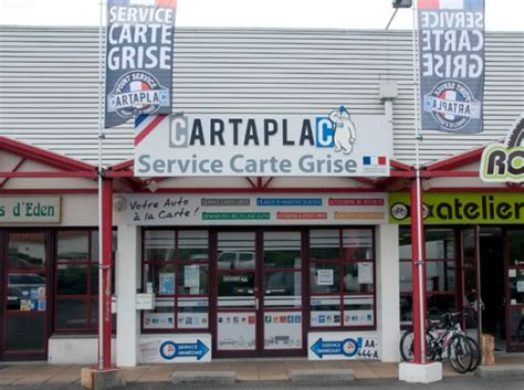 Modification Nom Carte Grise by Cartaplac Challans Service Carte Grise 224 Challans