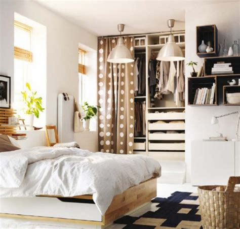 bedroom design ikea 10 ikea bedrooms you d actually want to sleep in