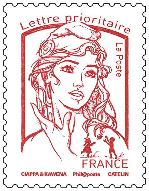 timbre marianne et la jeunesse boutique particuliers la poste