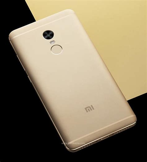 xiaomi redmi note 4 xiaomi redmi note 4 mediatek pictures official photos