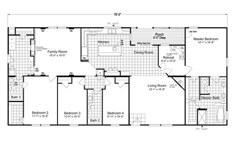 palm harbor mobile home floor plans 100 palm harbor mobile home floor plans the factory