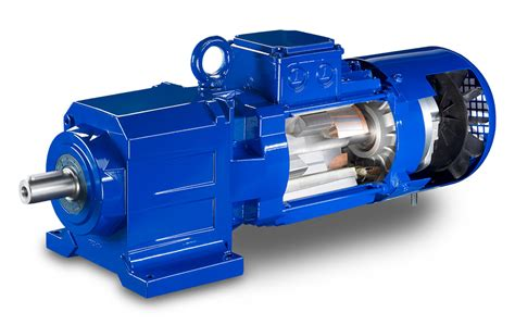 Gear Motor by Gear Motor Synchronous Asynchronous Motors Helical