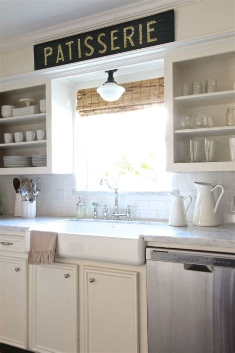 lighting above kitchen sink 10 ways to bring light into your home