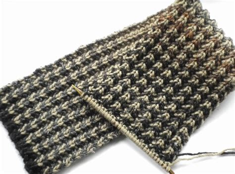 simple mens scarf knitting pattern bracken s scarf free knitting pattern and colour