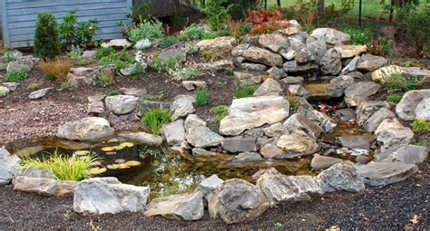 rocks for the garden 20 rock garden ideas that will put your backyard on the map